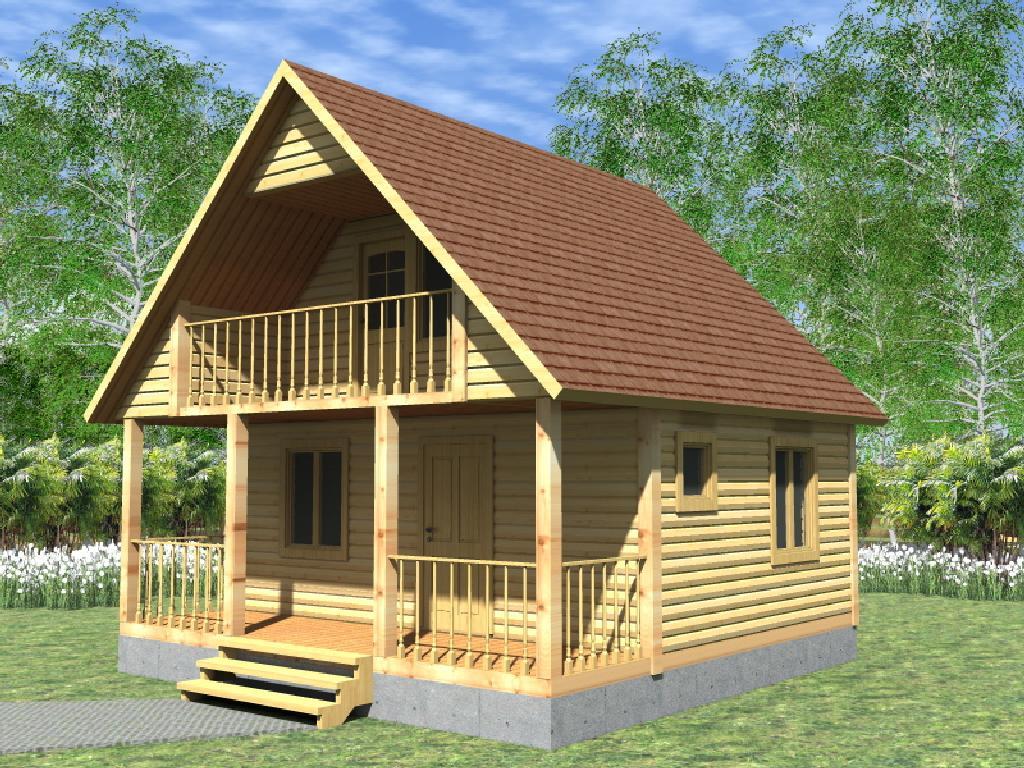строительная компания ДоМой проект дома виктория