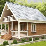 Строительная компания домой проекты Бурский