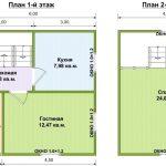 план проекта Дубна строительная компания Домой