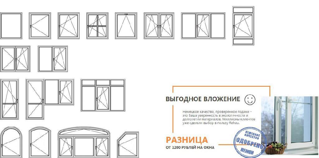 Пластиковые окна в Рыбинске строительная компания ДоМой