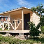 Дом с пристройкой фото 4