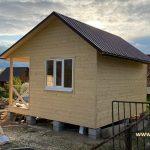 Проект дома Амур от компании DOMOY76 - 2