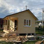 Проект дома Амур от компании DOMOY76 - 5