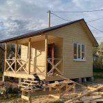 Проект дома Амур от компании DOMOY76 - 6