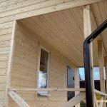 Проект дома Амур от компании DOMOY76 - 8