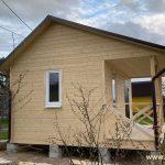 Проект дома Амур от компании DOMOY76 - 9