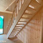 Проект Онега, строительство дома Рыбинск фото 11