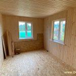 Проект Онега, строительство дома Рыбинск фото 6