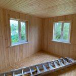 Проект Онега, строительство дома Рыбинск фото 5