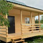 Проект Онега, строительство дома Рыбинск фото 4