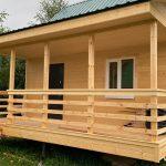 Проект Онега, строительство дома Рыбинск фото 21