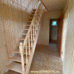 Проект Онега, строительство дома Рыбинск фото 17