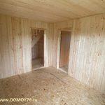 Проект Онега, строительство дома Рыбинск фото 16