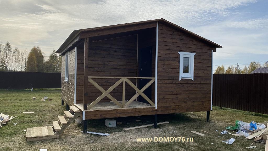 Садовый дом - Люкс - Рыбинск - 4
